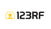 123rf.com store logo