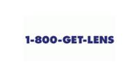 1800getlens.com store logo