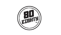 80eighty.com store logo