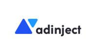adinject.com store logo