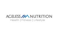 ageless-nutrition.com store logo