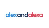 alexandalexa.com store logo