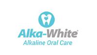 alkawhite.com store logo