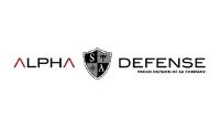 alphadefensegear.com store logo