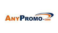 anypromo.com store logo