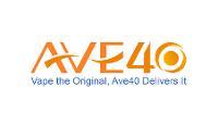 ave40.com store logo