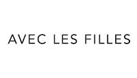 aveclesfilles.com store logo