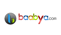 baabya.com store logo