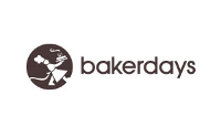 bakerdays.com store logo