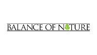 balanceofnature.com store logo