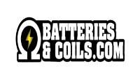 batteriesandcoils.com store logo
