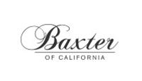 baxterofcalifornia.com store logo