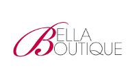 bellaboutique.com.au store logo