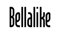 bellalike.com store logo