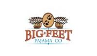 bigfeetpjs.com store logo