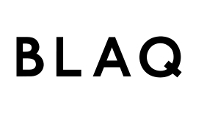 blaq.co store logo
