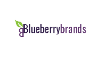 blueberrybrands.co.uk store logo