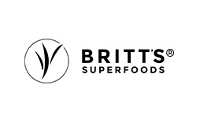 brittsuperfoods.com store logo