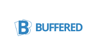 buffered.com store logo
