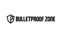 bulletproofzone.com store logo