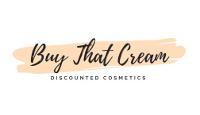 buythatcream.com store logo