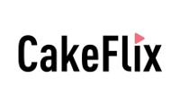cakeflix.com store logo