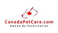 canadapetcare.com store logo