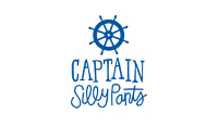 captainsillypants.com store logo