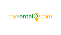 carrental8.com store logo