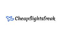 cheapflightsfreak.com store logo