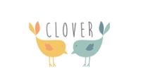 cloverbabyandkids.com store logo