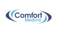 comfortmedical.com store logo