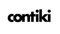 contiki.com store logo