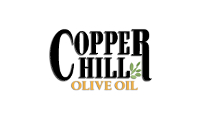 copperhilloliveoil.com store logo