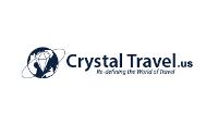 crystaltravel.us store logo