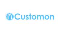 customon.com store logo