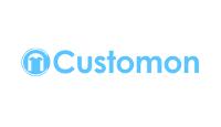 customon.com store logo