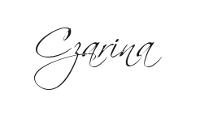 czarinakaftans.com.au store logo
