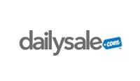 dailysale.com store logo
