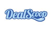dealscoop.com store logo