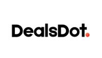 dealsdot.com store logo