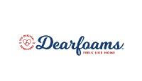 dearfoams.com store logo