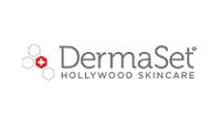 dermasetskincare.com store logo