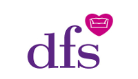dfs.co.uk store logo
