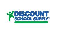 discountschoolsupply.com store logo
