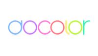 docolor.hk store logo