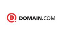 domain.com store logo