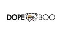 dopeboo.com store logo