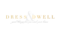 dressanddwell.com store logo