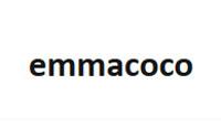 emmacoco.com store logo